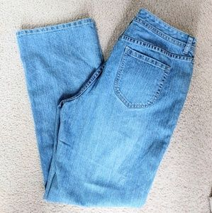 Chico's Additions Denim Jeans Size 1.5 / 10